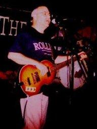 Dave Gerbil