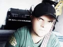 Dinho Freitas