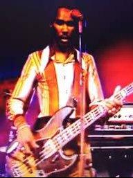 Bass Jones