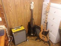 bass-icly me