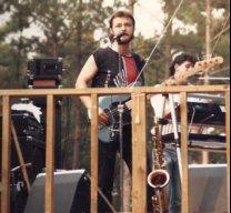 Rodney Fritz