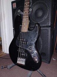 Renegade bass