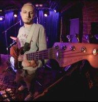 danya bassist