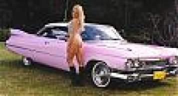 Big Cadillac