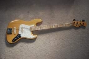 Jaze Bass