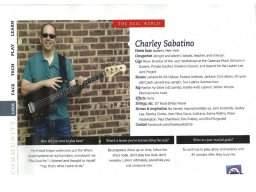 Charley Sabatino