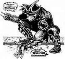 ShredderMaximus