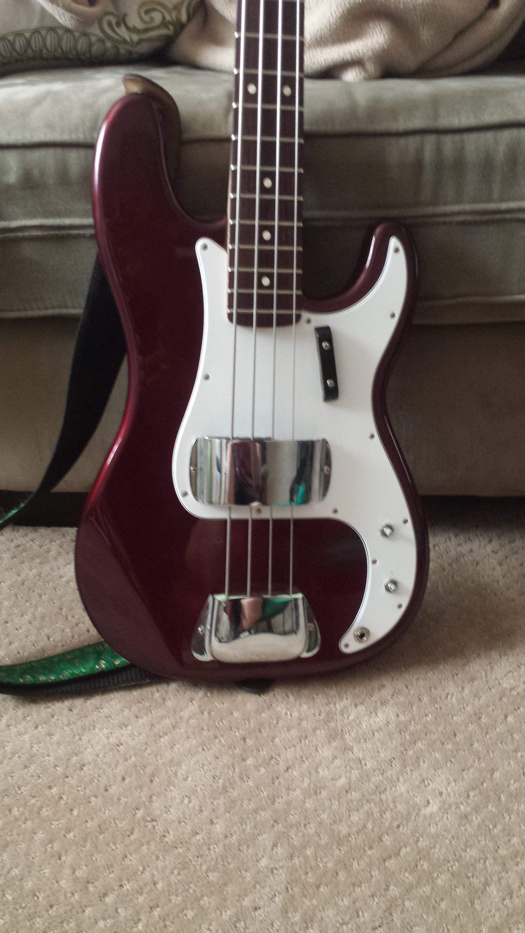 Precision Bass Mods Details About Emg Pickup J Pj Style Complete Active Wiring Kit Mim Fender P