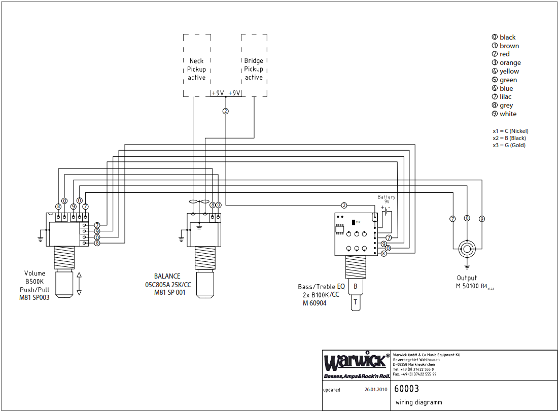 Warwick B Wiring Diagram Get Free Image About Wire Stratocaster Guitar Setup Ideas Binatanicom Exchanging Mec To Aguilar Dcb Help Please Talkbass Com Rh